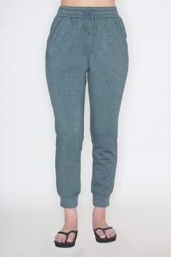 Cherish Sage Jogger Pants