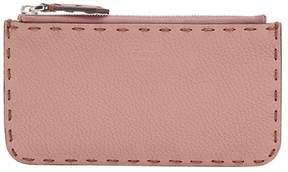 Fendi Selleria zipped wallet