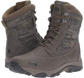 The North Face ThermoBall Utility Men's Shoes