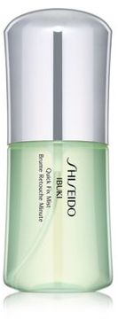 Shiseido Ibuki Quick Fix Mist/1.6 oz.