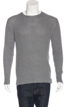 Ovadia & Sons Cashmere-Blend Sweater w/ Tags