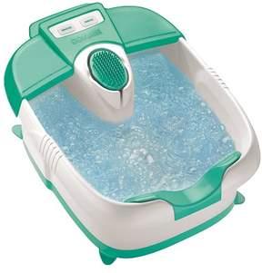 Conair True Massaging Foot Bath with Bubbles & Heat FB30R