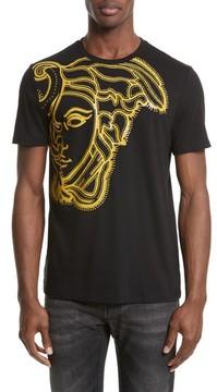 Men's Versace Collection Medusa Graphic T-Shirt