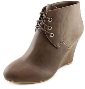 Thalia Sodi Womens Noa Closed Toe Ankle Fashion Boots.