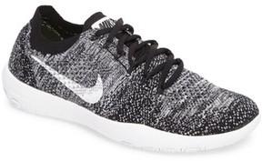 Nike Women's Free Focus Flyknit 2 Training Shoe