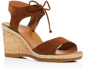 Paul Green Melissa Espadrille Wedge Sandals