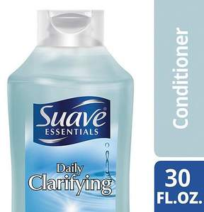 Suave Essentials Conditioner Daily Clarifying