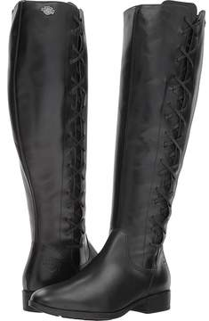 Harley-Davidson Carrwood Women's Pull-on Boots