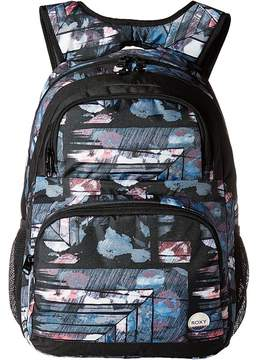 Roxy Shadow Dream Backpack Backpack Bags
