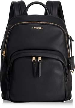 Tumi Voyageur - Dori Leather Backpack