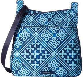 Vera Bradley Lighten Up Slim Crossbody Cross Body Handbags