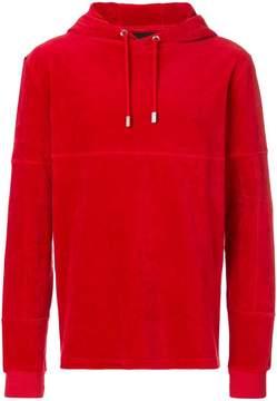 Blood Brother Verge hoodie