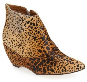 Matisse Women's 'Nugent' Wedge Bootie