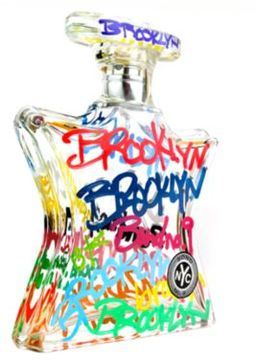 Bond No. 9 New York Brooklyn Eau de Parfum