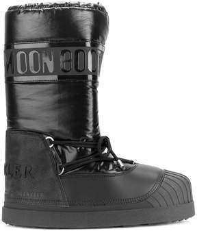 Moncler Venus Stivale snow boots