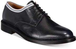 Kenneth Cole Men's Reflect Textured Leather Derby Shoes Men's Shoes
