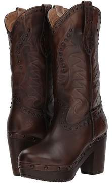 Ariat Chattanooga Cowboy Boots