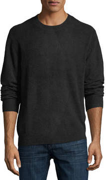 Joe's Jeans Men's Nathaniel Cotton-Blend Sweater