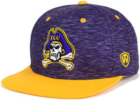 Top of the World East Carolina Pirates Energy 2-Tone Snapback Cap