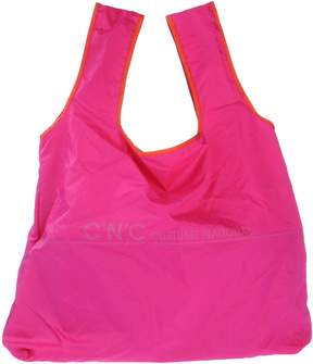 C'N'C' COSTUME NATIONAL Large fabric bags