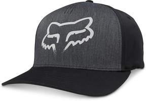 Fox Men's A Crux Fill Colorblocked Flexfit Hat