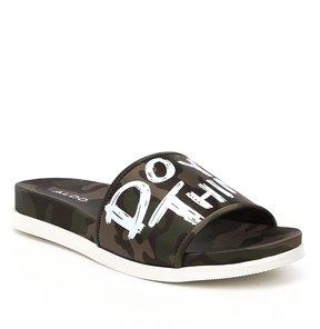 Aldo Do Ya Thing Slide Sandals