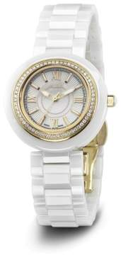 Alor CAVO White Mop Dial 32mm Womens Watch
