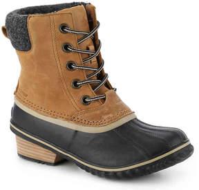 Sorel Women's Slimpack II Duck Boot