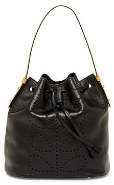 Orla Kiely Large Bucket Bag