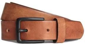 H&M Narrow Leather Belt