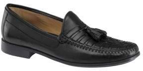 Johnston & Murphy Creswel Leather Tassel Loafers