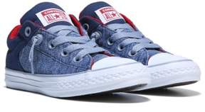 Converse Kids' Chuck Taylor High Street Low Top Sneaker