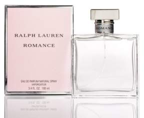 Ralph Lauren Romance Eau De Parfum Pink 1.7 Oz