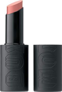 Buxom Matte Big & Sexy Bold Gel Lipstick - White Russian (pale pink nude)