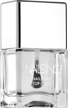 Nails Inc NailPure Top Coat