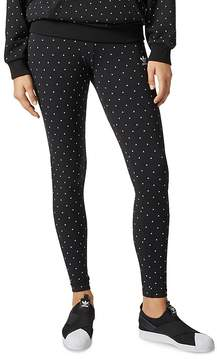 adidas Pharrell Williams Printed Leggings