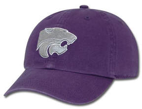 '47 Kansas State Wildcats Clean Up Cap, Toddlers (2T-4T)
