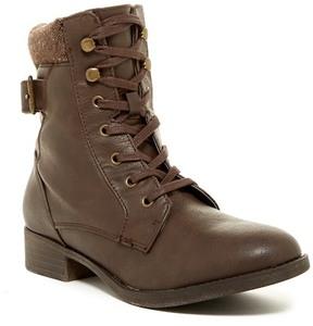 Rampage Ram Jem Boot