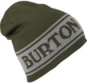 Burton Billboard Wool Beanie - Men's