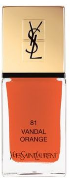 Yves Saint Laurent The Street and I La Laque Nail Polish