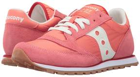 Saucony Jazz Low Pro Women's Classic Shoes