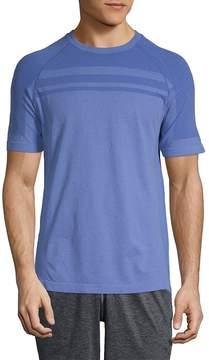 MPG Men's Ribbed Raglan Sleeve Tee
