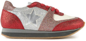Stella McCartney Sequined trainers