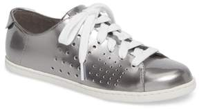 Camper Twins Perforated Low Top Sneaker