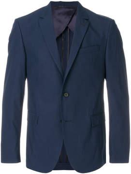HUGO BOSS classic fitted blazer