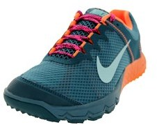 Nike Women's Zoom Wildhorse Running Shoe.