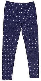 Nautica Girls' Printed Legging (8-20)