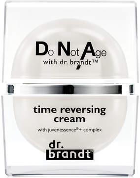 Dr. Brandt Skincare Do Not Age Time Reversing Cream, 1.7 Oz