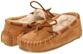 Minnetonka Kids - Cassie Slipper Girls Shoes