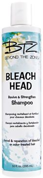 Beyond the Zone Bleach Head Revive & Strengthen Shampoo